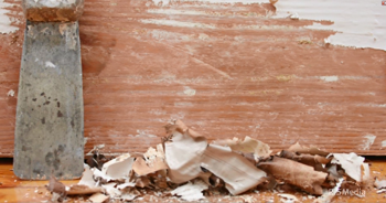 Reduce Lead Risk at Home