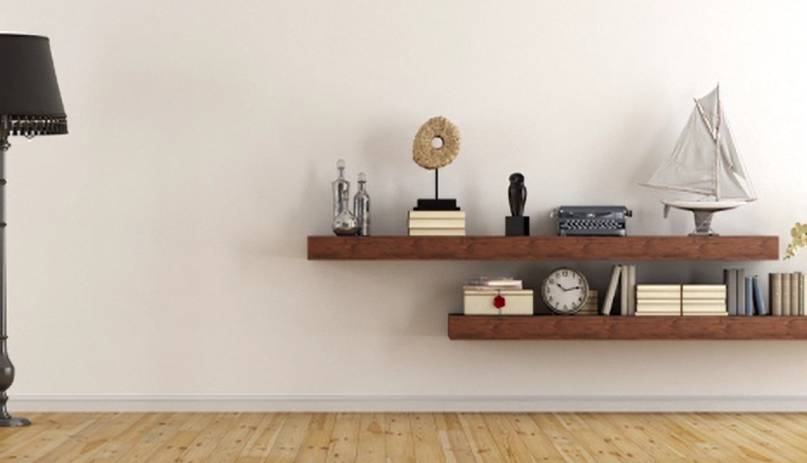 4 Big Storage Solutions for Tiny Spaces