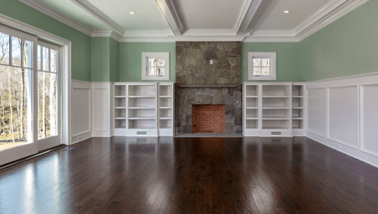 How to Keep Your Hardwood Floors Gleaming