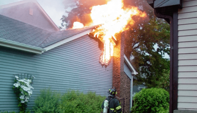 Fire Safety Tips for Your Family