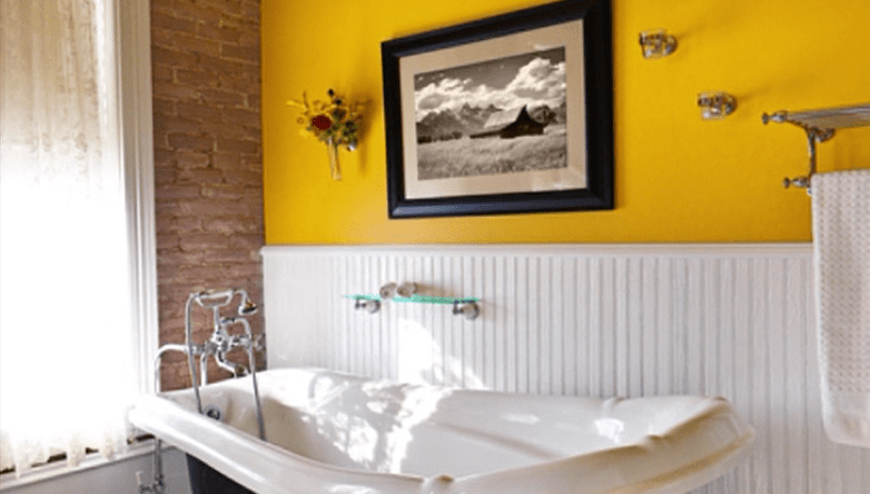 How to Add Some Style to Your Bathroom