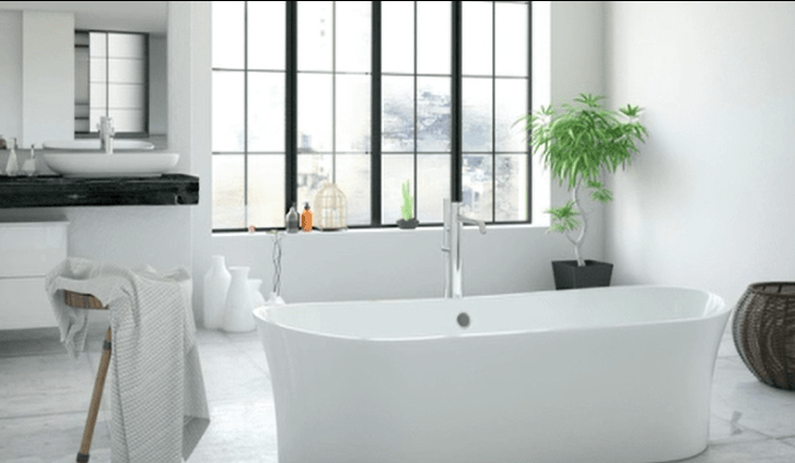 Bring Your Bathroom Into the Modern Age