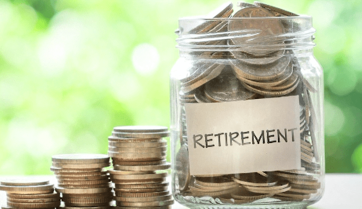 Retirement Planning Is Not for Wimps
