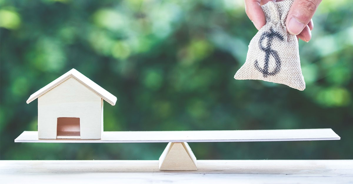 What to Do If You're Struggling to Keep up With Your Mortgage Payments