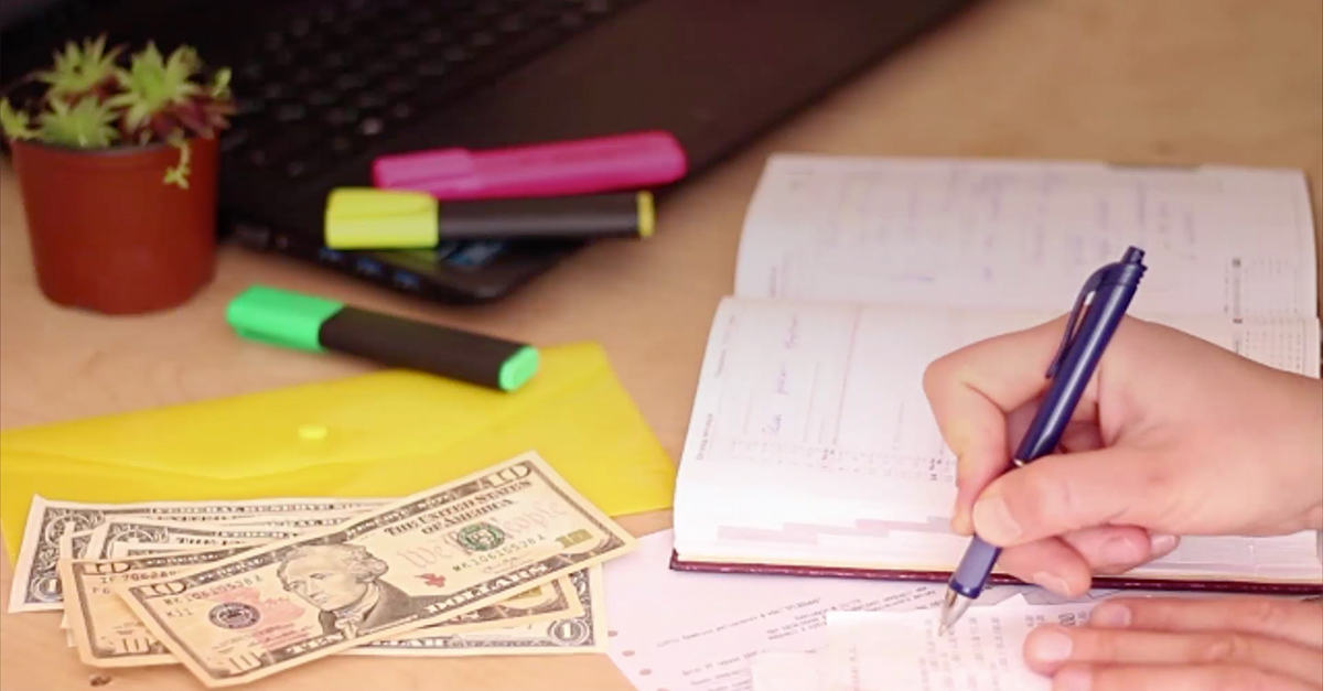 5 Ways to Create a Budget