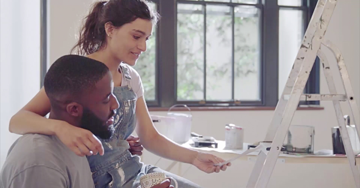 5 Secrets of Professional House Painters
