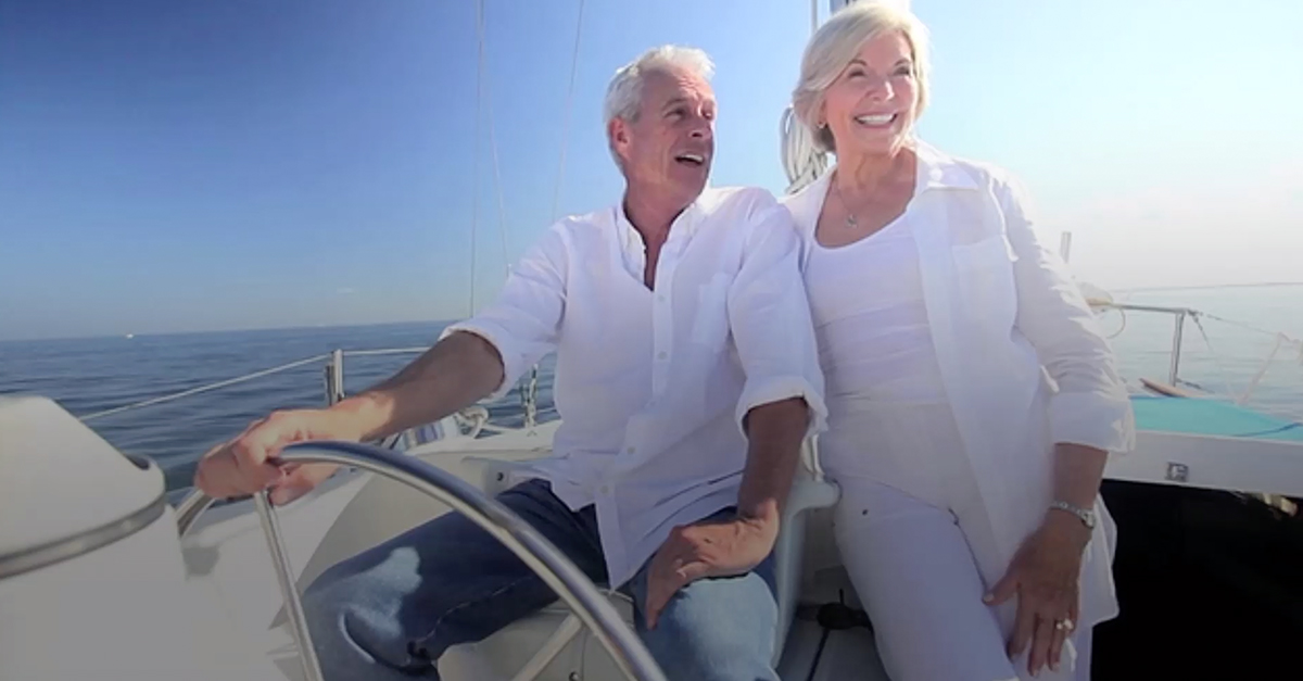 Keys to a Happy Retirement