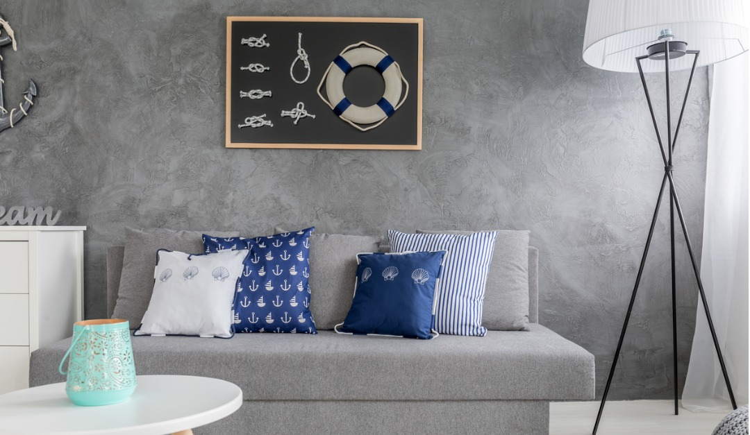 How to Master a Nautical Theme for Your Home