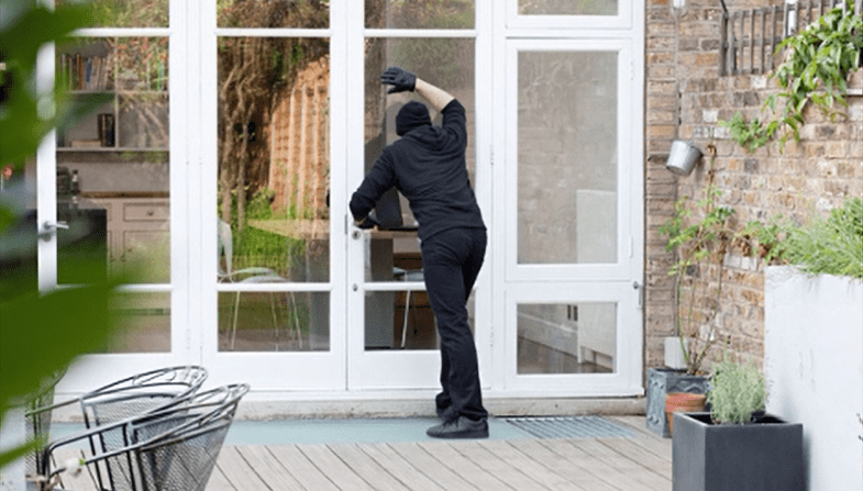 Top 5 Factors That Put Your Home at Risk of a Break-in