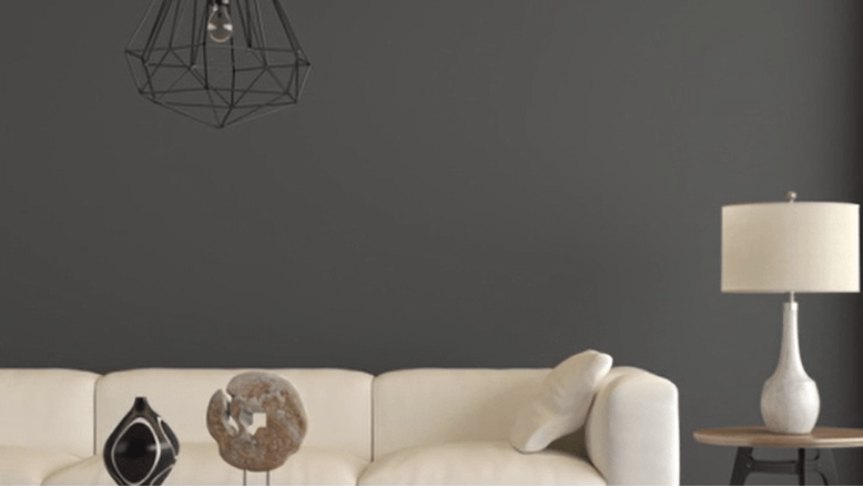 5 Reasons to Paint Your Walls Gray